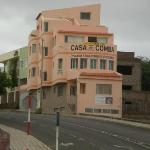 Photo of Alba B&B Mindelo