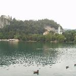  Bled lake