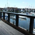  decking view