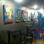 Foto van GOL Backpackers Hostel