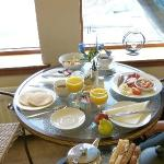 Foto de Hillview Bed & Breakfast