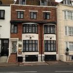  The Royal Hotel, Eastbourne