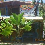 Photo of Cabinas Villa Kunterbunt