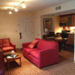 Φωτογραφία: Residence Inn St. Louis Chesterfield