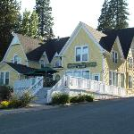 McCloud River Inn Foto
