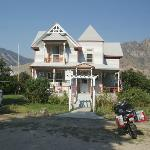 Foto de Greyhouse Inn Bed and Breakfast