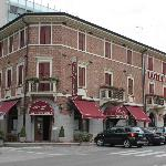the Locanda Al Piave Hotel