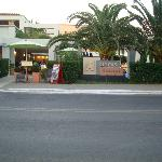 Foto de Hotel Anais Holiday