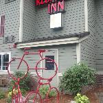 Photo de Redmond Inn
