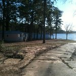 Percy Quin State Park Campground