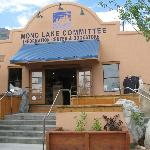 Mono Lake Committee Information Center & Bookstore