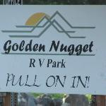 Golden Nugget RV Park照片