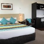 Quest Serviced Apartments Suva Limited