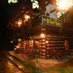  ill forno manali night time pic..
