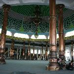 Agung Al Falah Mosque