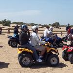 Essaouira Buggy Quad Private Day Tours