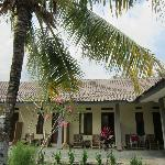 Ressa Homestay
