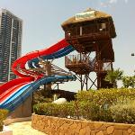 Wahoo Water Park