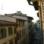 View on Via del Sole, 8