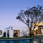 Foto van Cape Pillars Boutique Guesthouse
