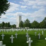 American Cemetery Tours