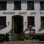 Gasthof-Hotel zum Ochsen