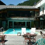 Hotel le Petit Dru