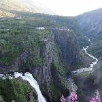 Voringsfossen