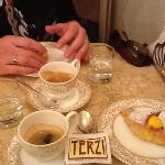  coffee at Terzi