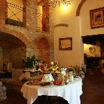 Φωτογραφία: Ultimo Mulino Country Hotel