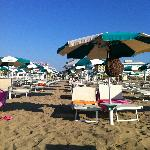  spiaggia privata