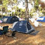 Photo de Camping Village Indije