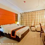 Foto Royal Nick Hotel