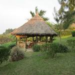 Nyinabulitwa Country Resort & Safari Camp