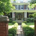 Songbird Manor Bed and Breakfast