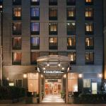 Doubletree Hotel Chelsea New York City