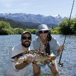 Trout Fishing Bariloche - Fly Fishing Bariloche
