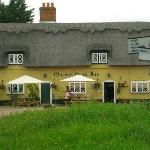 The Queens Head at Blyford