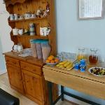 Φωτογραφία: Chalmers Bed & Breakfast Ayr