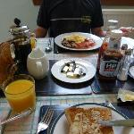 Фотография Chalmers Bed & Breakfast Ayr