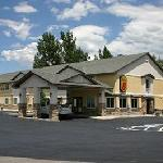 Super 8 Motel Kamloops