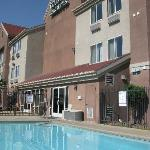 Country Inn & Suites Albuquerque Airport Foto