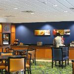 Fairfield Inn & Suites Marriott Hobbs resmi