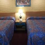 Φωτογραφία: Economy Inn Farmington