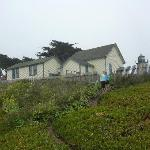 Foto de HI-Point Montara Lighthouse