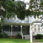 Foto de Crenshaw House Bed & Breakfast