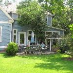 Photo de Crenshaw Guest House Bed & Breakfast