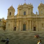  Noto: cattedrale