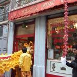 Phnom-Pich : Nouvel an chinois ()