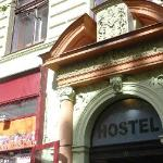 Prague Square Hostel resmi